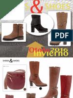 Shoes&ShoesCatálogo