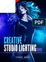 Lindsay Adler Creative Studo Lighting Guide