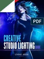 Lindsay Adler Creative Studo Lighting Guide
