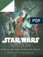 12 - SAGA EDITION - Rebellion Era Campaign Guide