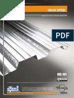 Manual DeckSteel v1-0