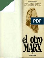 Del Barco - El Otro Marx (Op)