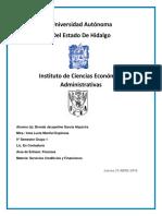 Clasificacion de Subyacentes Del Mercado de Derivados