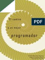 Camino Mejor Programador