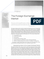 The Foreign Exchange Market-John Maynard Keynes