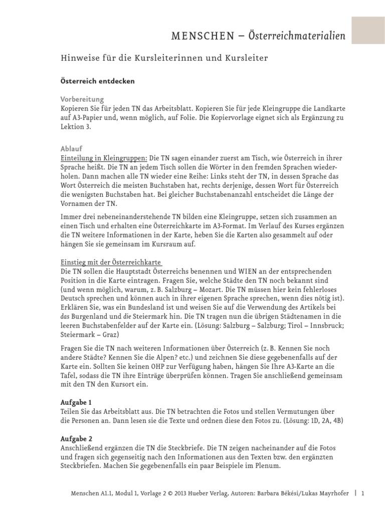 Austria - Mod1_2 - Descubrir Austria