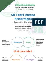 sdfebrilictricohemorrgic