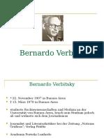 Hildebrand Verbitsky