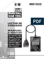 Manual 1032 S