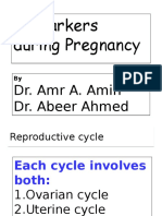 pregnancy markers.pptx