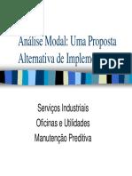 Análise Modal - Compressor.pdf
