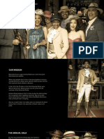 Harlem Derby Media Kit