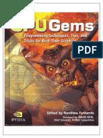 GPU Gems