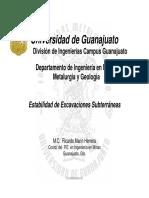 05_Estabilidad de Obras Subterraneas DMR 2013-2014 [Modo de compatibilidad].pdf