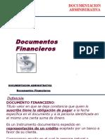 Documentos Financieros 1