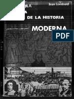 La Cara Oculta de La Historia Moderna