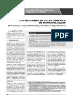 12 Descentralizacion Gobiernos Regionales y Locales