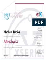 Certificate Xseries
