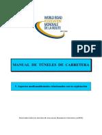 Manual de Tuneles RES