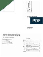 Estruturas de Mercado Em Oligopólio - Possas