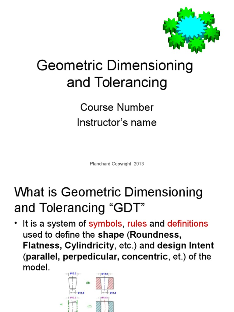 General Gdt Information Cartesian Coordinate System Space