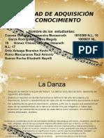 ETAPA3-ARTES.DANZA Y TEATRO.ppt