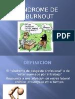 Sindrome de Burnot