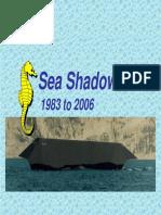 US Stealth Ship Design