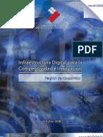 Informe Region de Coquimbo (Subtel FDT 2009)
