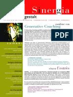 Coaching Gestal Revista