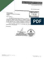 Informe Comisión Lava Jato