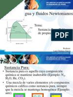 1.2. Agua y Fluidos Newtonianos - C1
