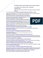 Medical Physics Resources