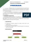 Tema 3. Capacidades Fisicas en Alto Rdto