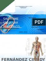 Sindrome Vascular Periferico