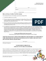 abr membership application