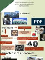 Evolucion de Los Polimeros (1)