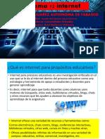 Tema 12 Internet
