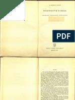 Das Königtum in Israel, J. a. Soggin, BZAW 104 (1967)