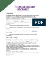 Normas de Dibujo Mecanic1