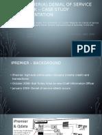 IPremier Case PowerPoint Final