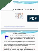 Elementos de Lógica y Conjuntos 2016