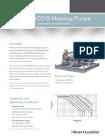 Metering Pumps