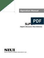 Supor Operation Manual Dcy2[1].781.Suporssv1.1b E_131207
