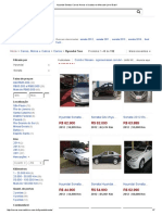 Hyundai Sonata_ Carros Novos e Usados No Mercado Livre Brasil