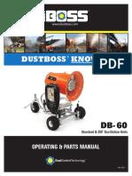 Db-60 Manual 120811 Print