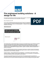 A Design Life
