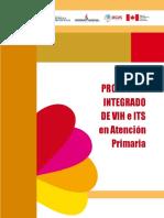 Protocolo VIH e ITS_web
