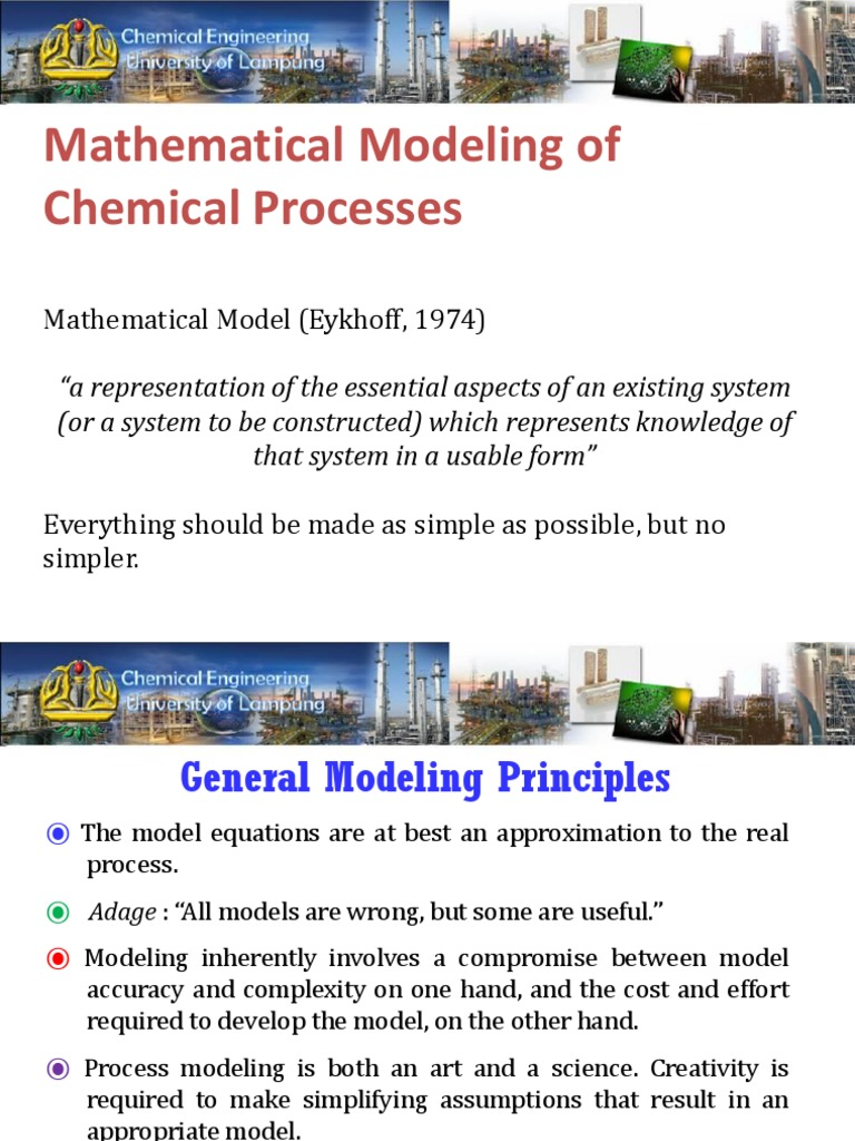 2mathematicalmodelling copypdf mathematical model equations ccuart Choice Image
