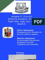 edinburg academy school profile 2015 2016